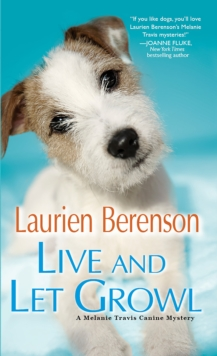 Live And Let Growl, Paperback / softback Book