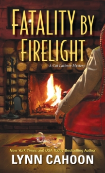 Fatality By Firelight, Paperback / softback Book