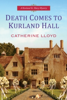 Death Comes To Kurland Hall, Paperback / softback Book