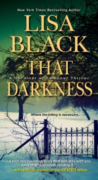 That Darkness, Paperback / softback Book