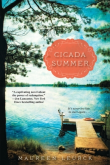 Cicada Summer, Paperback / softback Book