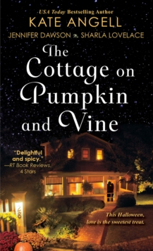 The Cottage On Pumpkin And Vine, Paperback / softback Book