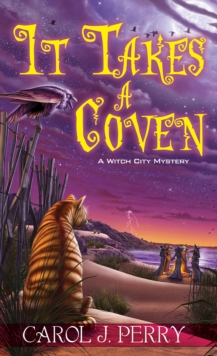 It Takes a Coven, Paperback / softback Book