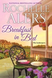 Breakfast In Bed : The Innkeepers, Paperback / softback Book