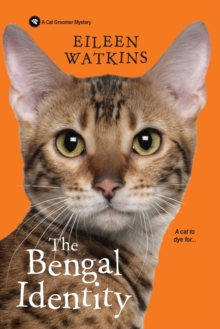 The Bengal Identity, Paperback Book