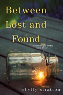 Between Lost And Found, Paperback Book