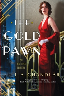 Gold Pawn, Paperback / softback Book