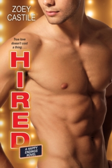 Hired, Paperback / softback Book