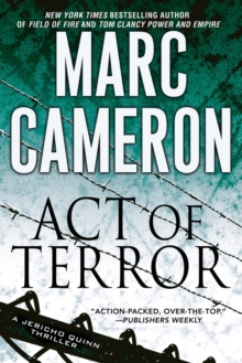 Act of Terror, Paperback / softback Book