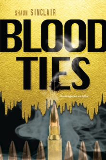 Blood Ties, Paperback / softback Book