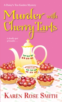 Murder with Cherry Tarts, Paperback / softback Book