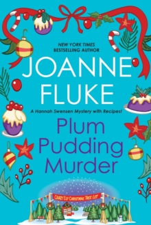Plum Pudding Murder, Paperback / softback Book