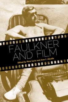 Faulkner and Film, Paperback / softback Book