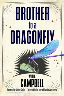 Brother to a Dragonfly, Paperback / softback Book