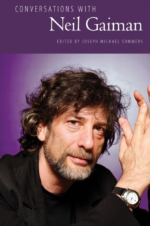 Conversations with Neil Gaiman, Paperback / softback Book