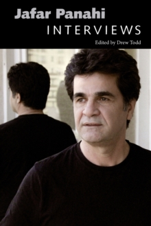 Jafar Panahi : Interviews, Paperback / softback Book