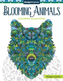 Blooming Animals, Paperback Book