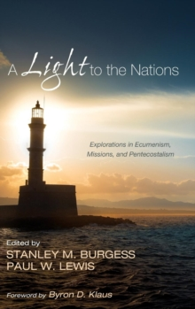 A Light to the Nations, Hardback Book