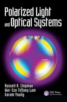 Polarized Light and Optical Systems, Hardback Book