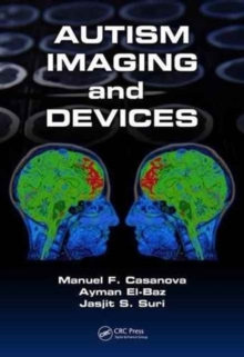 Autism Imaging and Devices, Hardback Book