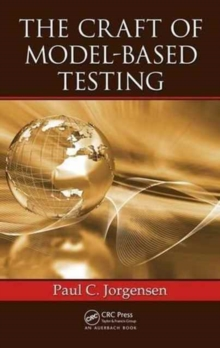 The Craft of Model-Based Testing, Hardback Book