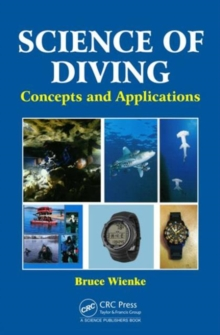 Science of Diving : Concepts and Applications, Hardback Book