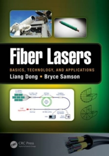 Fiber Lasers : Basics, Technology, and Applications, Hardback Book