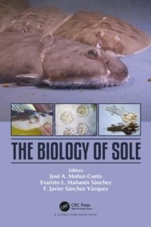 The Biology of Sole, Hardback Book