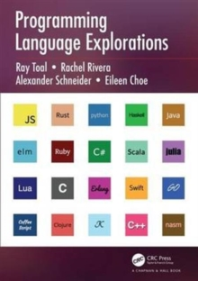 Programming Language Explorations, Paperback Book