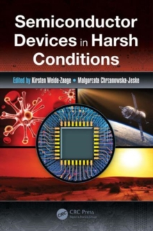 Semiconductor Devices in Harsh Conditions, Hardback Book