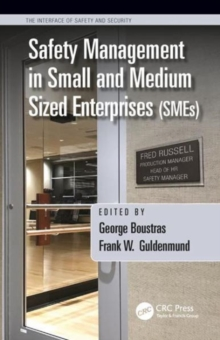 Safety Management in Small and Medium Sized Enterprises (SMEs), Hardback Book