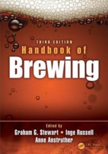 Handbook of Brewing, Hardback Book
