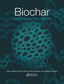 Biochar : A Guide to Analytical Methods, Paperback / softback Book
