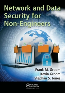 Network and Data Security for Non-Engineers, Paperback / softback Book