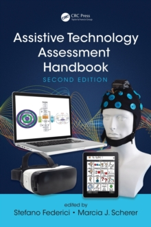 Assistive Technology Assessment Handbook, Hardback Book