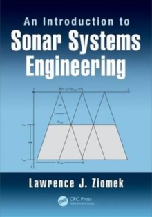 An Introduction to Sonar Systems Engineering, Hardback Book