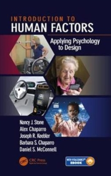 Introduction to Human Factors : Applying Psychology to Design, Mixed media product Book
