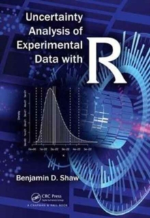 Uncertainty Analysis of Experimental Data with R, Hardback Book