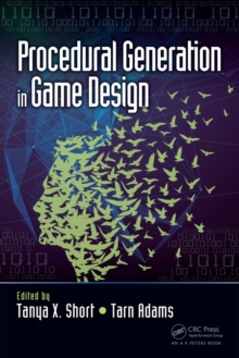 Procedural Generation in Game Design, Paperback Book