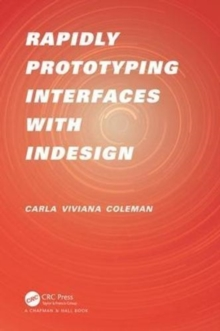 Rapidly Prototyping Interfaces with InDesign, Paperback / softback Book
