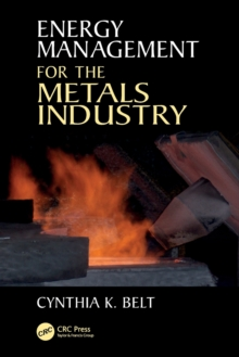 Energy Management for the Metals Industry, Paperback / softback Book
