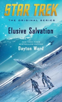 Elusive Salvation, Paperback / softback Book