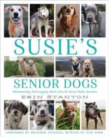 Susie's Senior Dogs, Hardback Book