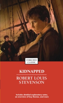Kidnapped, EPUB eBook