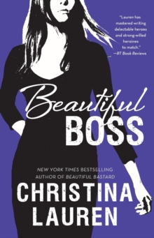 BEAUTIFUL BOSS, Paperback Book
