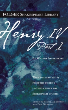 Henry IV, Part 1, EPUB eBook