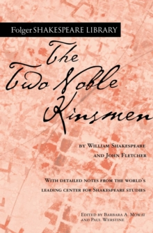 The Two Noble Kinsmen, EPUB eBook