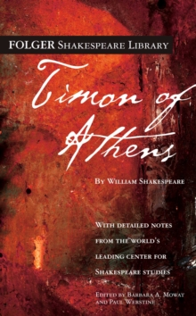 Timon of Athens, EPUB eBook