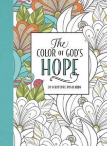 The Color of God's Hope, Paperback / softback Book