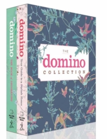The Domino Decorating Books Box Set : The Book of Decorating and Your Guide to a Stylish Home, Hardback Book